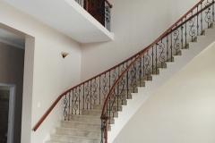 Cappuccino-marble-stairs-Guyana