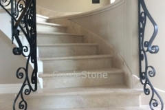 Cream-marfil-honed-marble-stairs-Rush-Co.Dublin