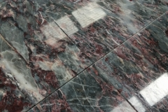 Polished Salome Marble Tiles